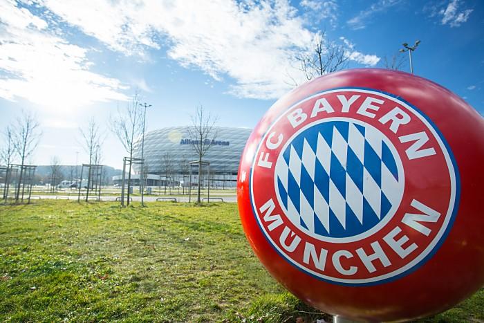 Die Allianz-Arena in München (hin255 / Shutterstock.com)